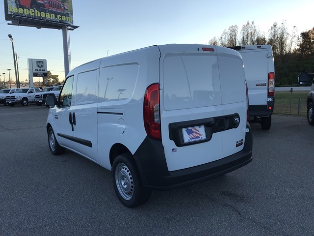 2018 ProMaster City FWD,  Empty Cargo Van #2181362 - photo 21