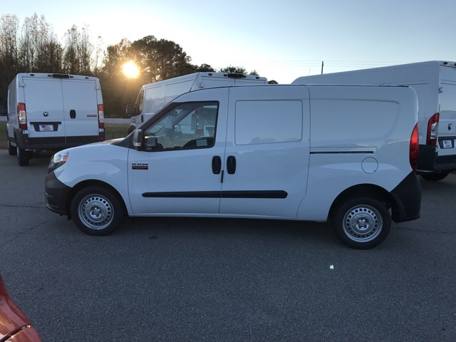 2018 ProMaster City FWD,  Empty Cargo Van #2181362 - photo 22