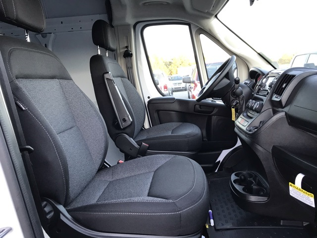 2018 ProMaster 2500 High Roof FWD,  Empty Cargo Van #2181366 - photo 15