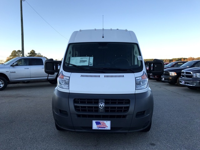 2018 ProMaster 2500 High Roof FWD,  Empty Cargo Van #2181366 - photo 3
