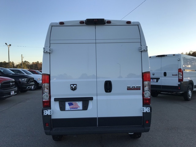 2018 ProMaster 2500 High Roof FWD,  Empty Cargo Van #2181366 - photo 21