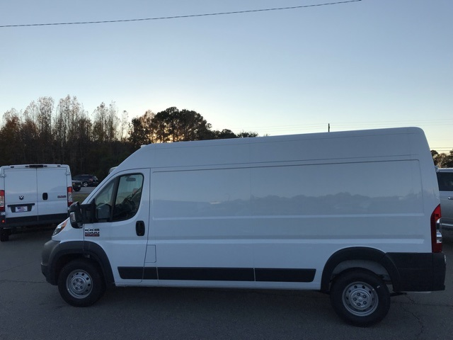 2018 ProMaster 2500 High Roof FWD,  Empty Cargo Van #2181366 - photo 23