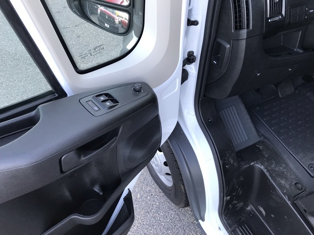 2018 ProMaster 2500 High Roof FWD,  Empty Cargo Van #2181366 - photo 8