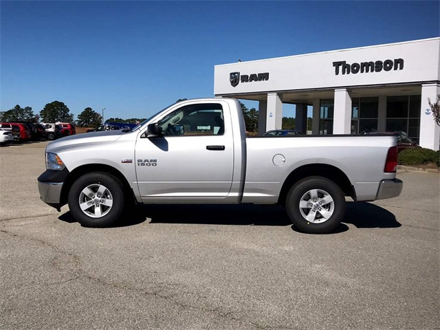 2018 Ram 1500 Regular Cab, Pickup #218138 - photo 11