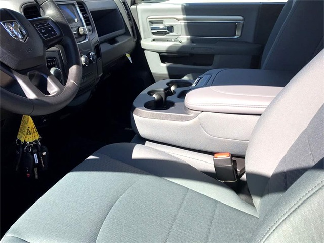2018 Ram 1500 Regular Cab, Pickup #218138 - photo 19