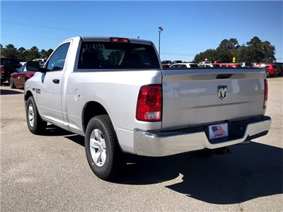 2018 Ram 1500 Regular Cab, Pickup #218138 - photo 2