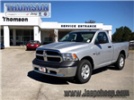 2018 Ram 1500 Regular Cab, Pickup #218138 - photo 1