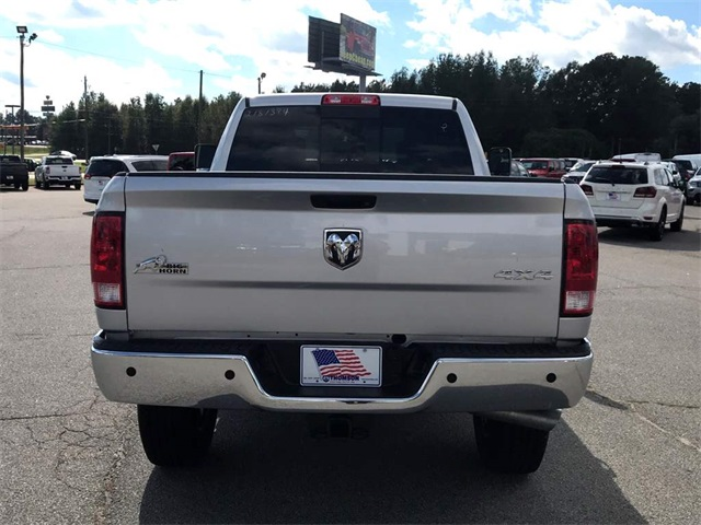 2018 Ram 2500 Crew Cab 4x4,  Pickup #2181394 - photo 27
