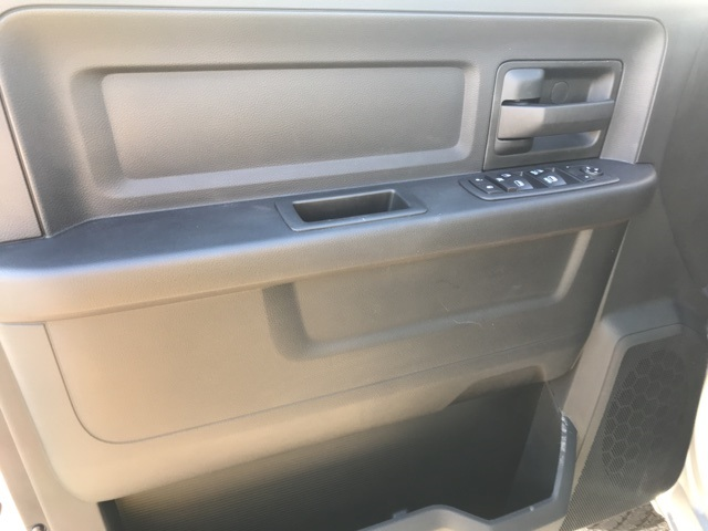 2018 Ram 2500 Crew Cab 4x4,  Pickup #2181418 - photo 16
