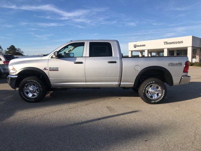 2018 Ram 2500 Crew Cab 4x4,  Pickup #2181418 - photo 34