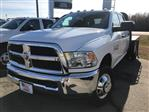 2018 Ram 3500 Crew Cab DRW 4x2,  Platform Body #2181452 - photo 1