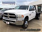 2018 Ram 3500 Crew Cab DRW 4x2,  Knapheide Platform Body #2181453 - photo 1