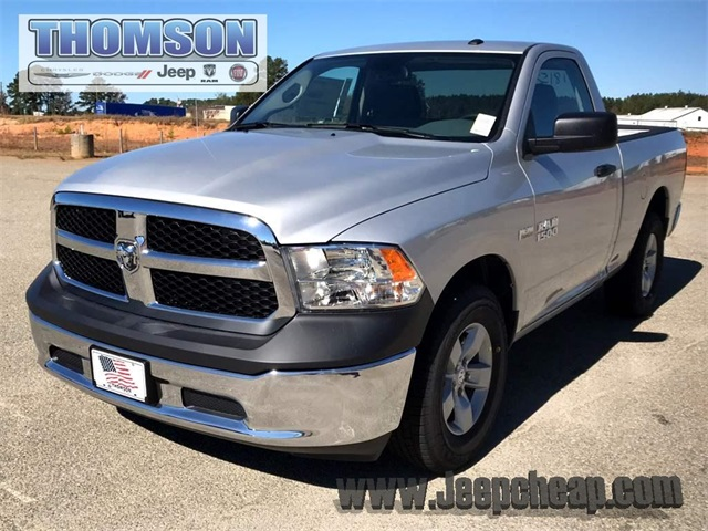 2018 Ram 1500 Regular Cab Pickup #218152 - photo 1