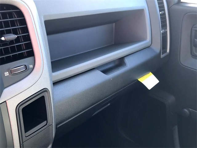 2018 Ram 1500 Regular Cab Pickup #218152 - photo 20