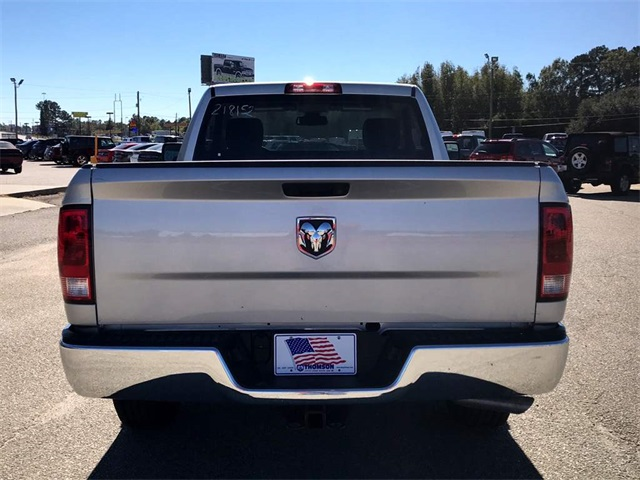 2018 Ram 1500 Regular Cab Pickup #218152 - photo 27