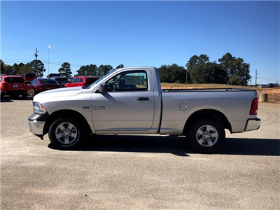 2018 Ram 1500 Regular Cab Pickup #218152 - photo 11