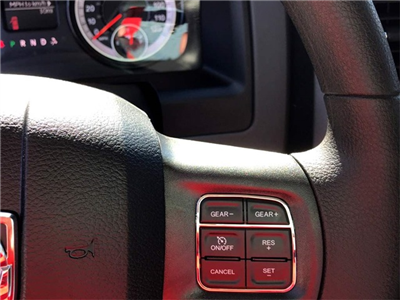 2018 Ram 1500 Regular Cab Pickup #218152 - photo 16
