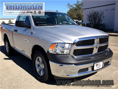 2018 Ram 1500 Regular Cab Pickup #218152 - photo 4