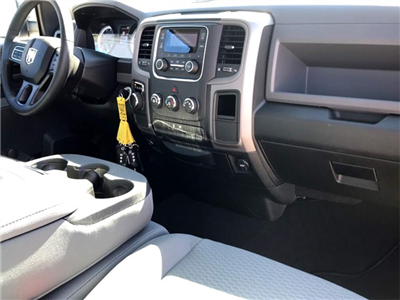 2018 Ram 1500 Regular Cab Pickup #218152 - photo 7