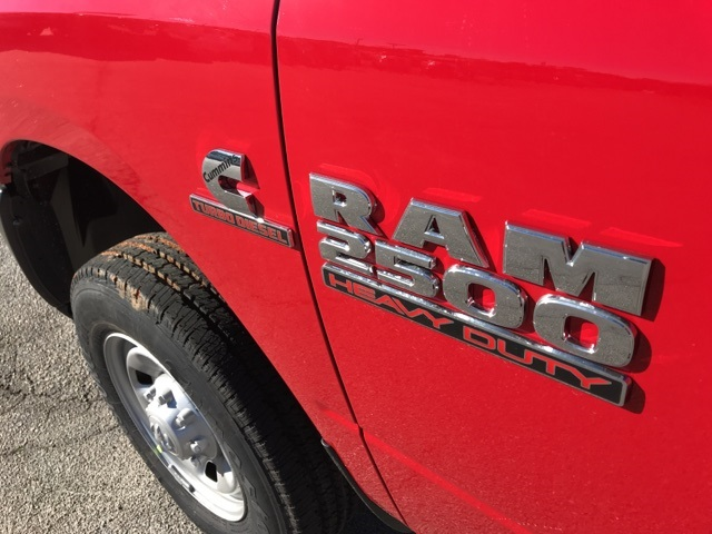 2018 Ram 2500 Crew Cab 4x4,  Pickup #2181539 - photo 20