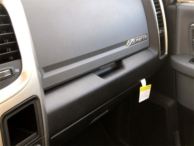 2018 Ram 1500 Crew Cab, Pickup #218161 - photo 39