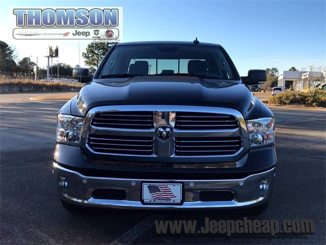 2018 Ram 1500 Crew Cab, Pickup #218161 - photo 4