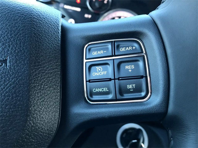 2018 Ram 1500 Crew Cab, Pickup #218161 - photo 28