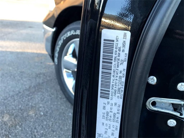 2018 Ram 1500 Crew Cab, Pickup #218161 - photo 40
