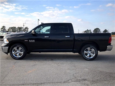 2018 Ram 1500 Crew Cab, Pickup #218161 - photo 21