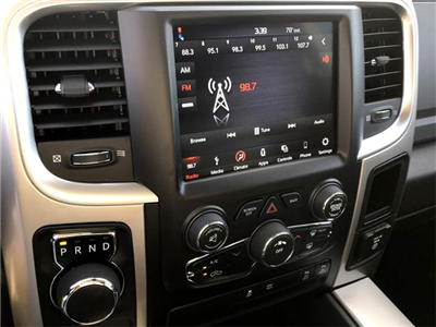 2018 Ram 1500 Crew Cab, Pickup #218161 - photo 15