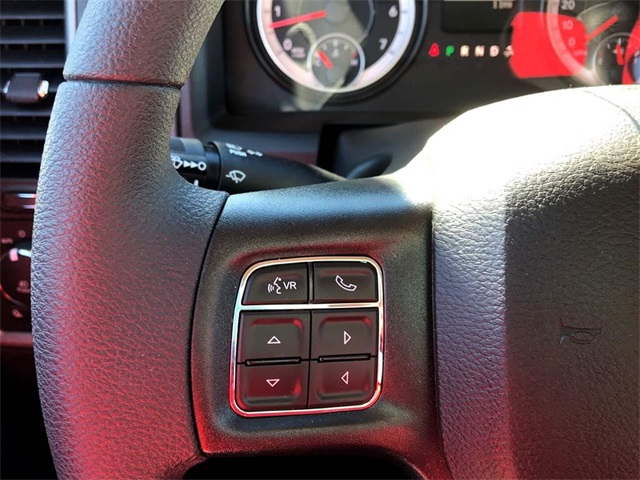 2018 Ram 1500 Quad Cab, Pickup #218164 - photo 15