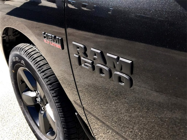 2018 Ram 1500 Quad Cab, Pickup #218164 - photo 28
