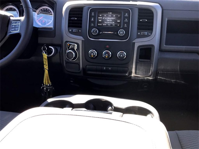 2018 Ram 1500 Quad Cab, Pickup #218164 - photo 7
