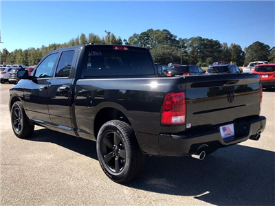 2018 Ram 1500 Quad Cab, Pickup #218164 - photo 2