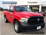 2018 Ram 1500 Regular Cab,  Pickup #218169 - photo 4