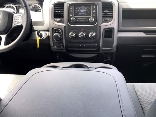 2018 Ram 1500 Crew Cab 4x4,  Pickup #218188 - photo 7