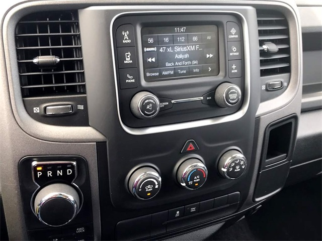 2018 Ram 1500 Crew Cab 4x4,  Pickup #218188 - photo 8