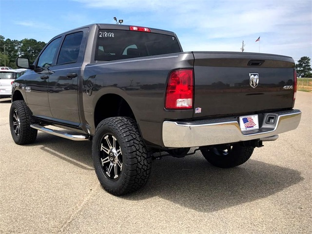 2018 Ram 1500 Crew Cab 4x4,  Pickup #218188 - photo 2
