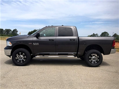 2018 Ram 1500 Crew Cab 4x4,  Pickup #218188 - photo 11