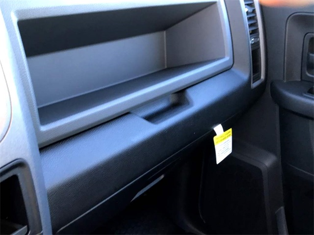 2018 Ram 1500 Crew Cab 4x4, Pickup #218251 - photo 20
