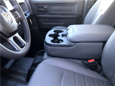 2018 Ram 1500 Crew Cab 4x4, Pickup #218251 - photo 19