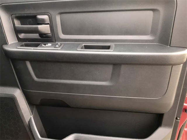2018 Ram 1500 Quad Cab, Pickup #218257 - photo 17