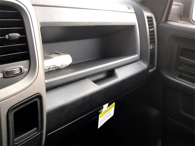 2018 Ram 1500 Quad Cab, Pickup #218257 - photo 20