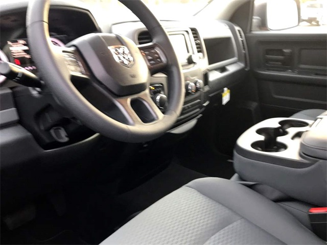 2018 Ram 1500 Quad Cab, Pickup #218257 - photo 5