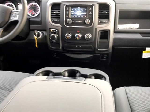 2018 Ram 1500 Quad Cab, Pickup #218257 - photo 7