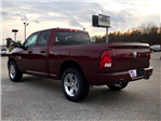 2018 Ram 1500 Quad Cab, Pickup #218257 - photo 2