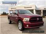 2018 Ram 1500 Quad Cab, Pickup #218257 - photo 4