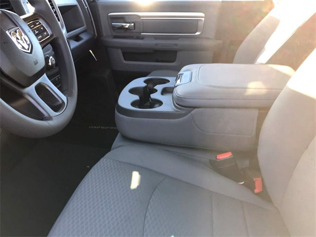2018 Ram 1500 Regular Cab, Pickup #218276 - photo 19