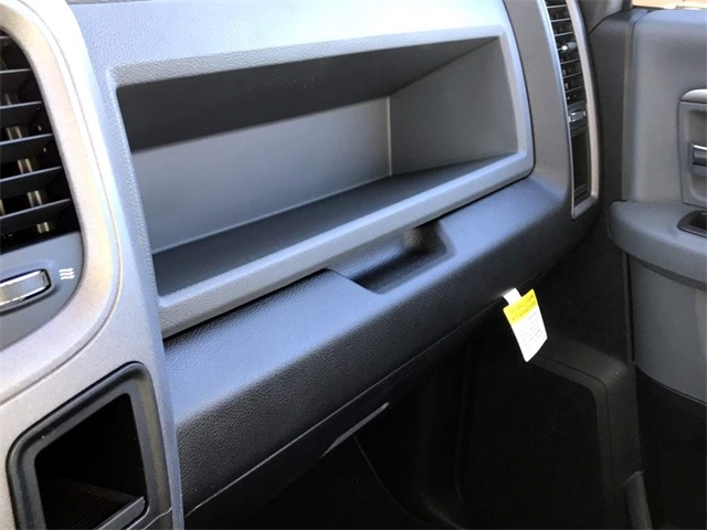 2018 Ram 1500 Regular Cab, Pickup #218276 - photo 20