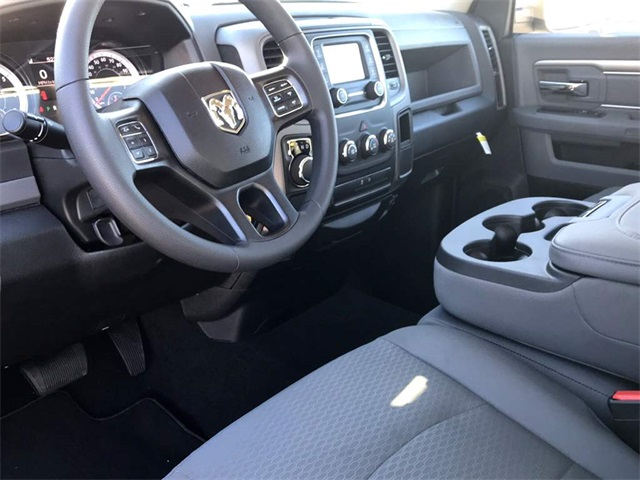 2018 Ram 1500 Regular Cab, Pickup #218276 - photo 5